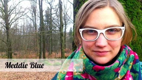 Meddie Blue