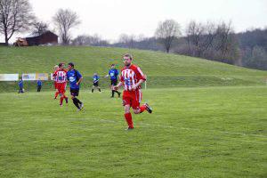 Fotboll på Odenvallen